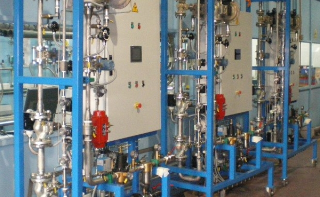 Oxy-combustion Equipment